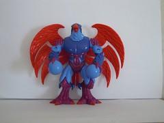 Gormiti magnetici (ItalianToys) Tags: giant toy toys big action figure magnetic giocattoli giocattolo giganti gormiti magnetici
