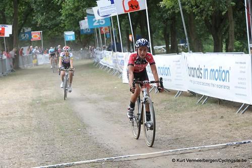 Nieuwelingen & juniors Kessel (561)