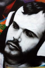 Margrove of the Marshes (Rongem Boyo) Tags: urban musicians dead mural brighton icons dj indie graffitti princealbert alternative johnpeel req sinna
