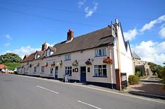 The King's Head Inn, Orford (DaveJC90) Ta