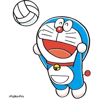 恭喜東京主辦2020年奧運!形象大使「哆啦A夢」造型大回顧!~