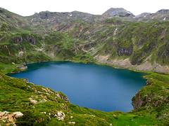 El lago (Jesus_l) Tags: espaa lago agua europa asturias oviedo somiedo jesusl lagolacalabazosa