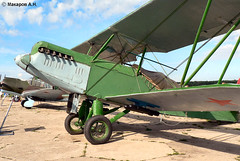 "Polikarpov R-5 (3) • <a style=""font-size:0.8em;"" href=""http://www.flickr.com/photos/81723459@N04/10086633765/"" target=""_blank"">View on Flickr</a>"