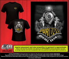 "Purdue Diesel Club 98309046 TEE • <a style=""font-size:0.8em;"" href=""http://www.flickr.com/photos/39998102@N07/10344869403/"" target=""_blank"">View on Flickr</a>"