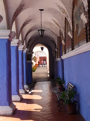 Arequipa (Dindingwe) Tags: per convento arequipa couvent prou santacatalina
