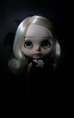 Viv, the little Batpire