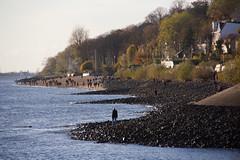 velgnne (michael_hamburg69) Tags: river germany deutschland hamburg elbe flus photowalkwithkatrin