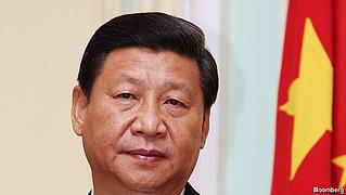 《经济学人》:中国改革:一举一动