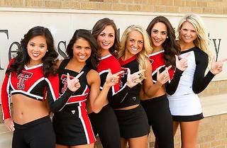 Kelsey - Texas Tech SI Cheerleader of the Week (17)