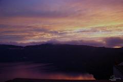 Enchanted Sunrise (Michela Renna) Tags: light shadow sky italy panorama cloud lake colors clouds sunrise landscape lago photography mirror photo nuvole colours nuvola place tales magic violet panoramic fairy giallo cielo shade di magical tale paesaggio enchanted specchio magico nemi chelle bewitched albano lagodinemi sfumature incantato rmphotography vision:mountain=0666 vision:sunset=0926 vision:clouds=0739 vision:sky=0961 vision:ocean=0532 vision:outdoor=0778 vision:car=0528 nekochelle sfumaturedicolori