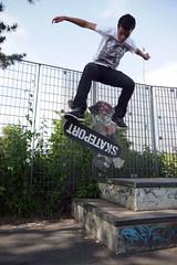 Stan The Skateboarder (FVPhotography) Tags: boy board skating stan skatepark skate cooper skateboard southport active skateport