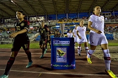 20131109_Women_U17_concacaf_trophy_5_by_Mexsport (canadasoccer) Tags: trophy protocol