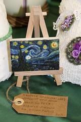 Notte Stellata V.Van Gogh