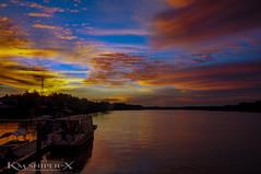 Sunset Sungai Petani, Kedah (KM SNIPER-X) Tags: sunset sky cloud sun landscape golden minolta sony super hour carl effect taman km kedah seremban sungai sembilan a57 ziess negeri petani casurina senawang kmsniperx kmracerx