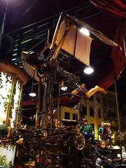 Tiovivo (Encarni Mrmol) Tags: carousel bruselas tiovivo
