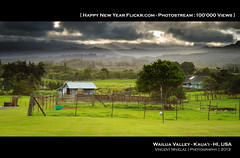 Happy New Year Flickr *EXPLORE 31/12/2013* (^^Vinz^^) Tags: usa canon hawaii vinz explore kauai canoneos7d vincentmivelaz