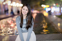 _I1R9725 (mabury696) Tags: portrait cute beautiful asian md model lovely kiki  2470l              asianbeauty   85l 1dx 5d2 5dmk2