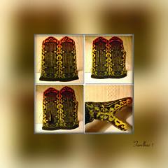 "Mittens ""Stained Glass"". (tarelkaz1) Tags: collage crazy knitting stranded mittens handknitting topshots flickraward folkknitting sonydscs730 theoriginalgoldseal mygearandme"