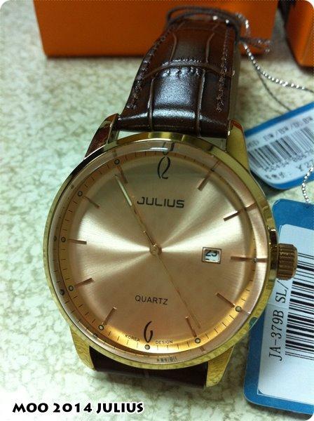 JULIUS手錶 (JA-606)