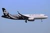 6 février 2014 - AIR  NEW  ZEALAND  Airbus   A 320 WL   F-WWIY  msn 5962 - LFBO - TLS (gimbellet) Tags: canon airport aircraft aviation airplanes airbus a380 boeing aeroport blagnac a330 spotting a340 a320 avions atr spotter aeronautique a350 a400m
