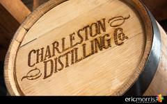 Coming Soon to Upper King Street (the Rested Traveler) Tags: sc barrel southcarolina charleston carolina distillery charlestonsouthcarolina distilling 20140223img1190 charlestondistillingcompany