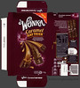 "Australia-New Zealand - Nestle - Wonka Caramel Hat Trick - chocolate bar wrapper box - August 2013 • <a style=""font-size:0.8em;"" href=""http://www.flickr.com/photos/34428338@N00/12870236815/"" target=""_blank"">View on Flickr</a>"