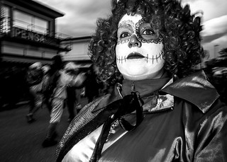 Street Photography Versilia Carnival