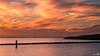 After Sunset (Long Exposure) (BraCom (Bram)) Tags: longexposure trees holland clouds canon coast bomen widescreen nederland thenetherlands wolken windmills pole le dijk 169 dike kust zuidholland goereeoverflakkee windturbines paal grevelingen windmolens southholland langesluitertijd canonef24105mm herkingen nd110 110nd afersunset bracom bw110endgrey canoneos5dmkiii bramvanbroekhoven nazonsondergagn