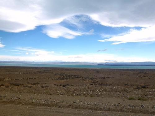 Patagonie, Argentine