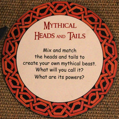 MYTHICAL HEADS AND TAILS (Leo Reynolds) Tags: game canon eos iso3200 head tail f45 7d squaredcircle mythical 59mm hpexif 0033sec xleol30x sqset105 xxx2014xxx
