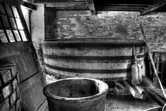 The Old Mash tun @ Calke (www.jamesgreigphotographer.com) Tags: