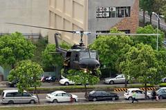 Taiwan Army UH-1H () Tags: taiwan uh1h