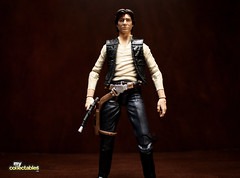 Han Solo Black Series (MyCollectables.ca) Tags: new black ford toy soldier toys actionfigure hope starwars harrison harrisonford millenium solo actionfigures falcon series strikes han chewbacca mycollectables mycollectablestoysactionfiguresstarwars