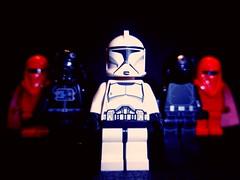 Lego Star Wars 076 (Mr.Lee Go-Grapher) Tags: star starwars lego wars legostarwars