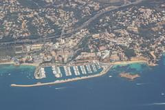 Departure from Palma (Graham`s pics) Tags: marina town spain harbour mallorca majorca balearicislands portalsnous