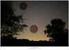 Enkele meteorieten (1D150517) (nandOOnline) Tags: nacht avond sterren sterrenbeeld vallendesterren meteorieten komeet stippelberg casseiopeia meteoren sterrenregen 209plinear