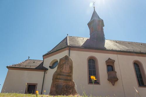 Chapelle de Gengenbach