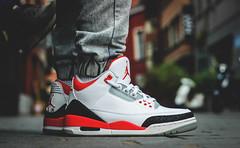 Air Jordan 3 Amsterdam