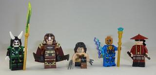 Fantasy Marvel