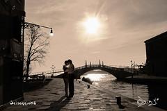 Accarezzami al Cuore... (Biagio ( Ricordi )) Tags: venezia secondlife fantasy selvy selvaggia sole seppia love amore