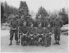 Lincoln Home Guard (stephen.lewins (1,000 000 UP !)) Tags: thehomeguard lincolnhomeguard ww2 civildefence lincolnshirehomeguard dadsarmy