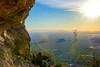 Wind Cave (azwoogie) Tags: arizona sonorandesert valleyofthesun userymountain mountain desertscape landscape southwest cave