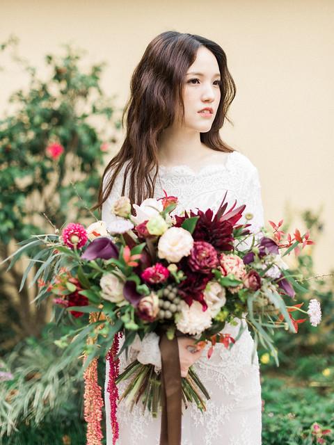 黛安莊園_美式婚紗_藝術婚紗-110
