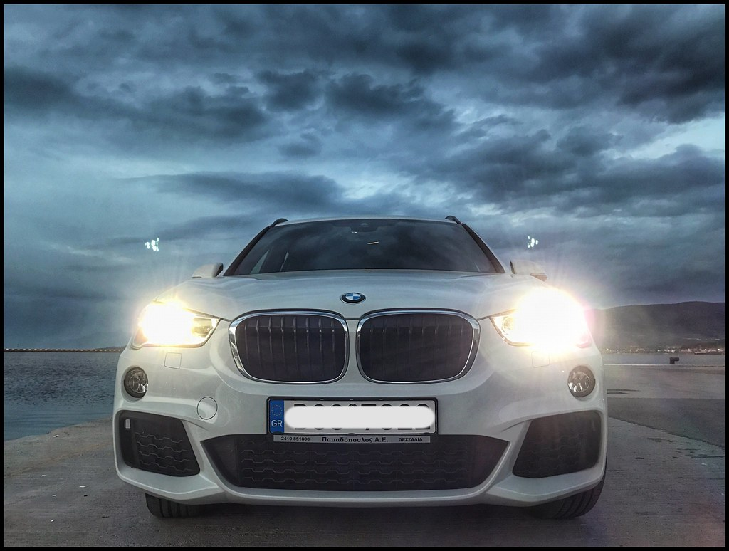 The World S Best Photos Of Bmwx1 Flickr Hive Mind