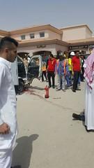 مصادر: 2.4 مليون ريال حجم المبالغ التي سطا عليها لصوص عربة نقل الأموال بالرياض (ahmkbrcom) Tags: منطقة الرياض