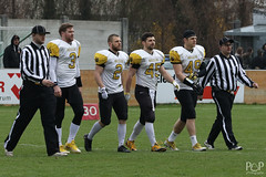 "26. März 2017_Sen-003.jpg<br /><span style=""font-size:0.8em;"">Bern Grizzlies @ Calanda Broncos 26.03.2017 Stadion Ringstrasse, Chur<br /><br />© <a href=""http://www.popcornphotography.ch"" rel=""nofollow"">popcorn photography</a> by Stefan Rutschmann</span> • <a style=""font-size:0.8em;"" href=""http://www.flickr.com/photos/61009887@N04/33302481500/"" target=""_blank"">View on Flickr</a>"