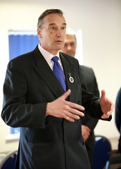 """Building Heroes & Chichester College Joint Armed Forces Covenant Signing • <a style=""""font-size:0.8em;"""" href=""""http://www.flickr.com/photos/146127368@N06/33410636672/"""" target=""""_blank"""">View on Flickr</a>"""