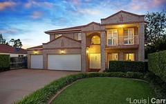 11a Linford Pl, Beaumont Hills NSW