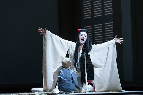 The Butterfly Effect: Why pop culture has embraced Puccini's <em>Madama Butterfly</em>
