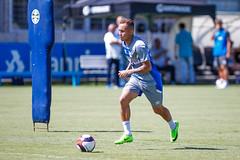 Treino Gremio (Grêmio Oficial) Tags: campeonatogaucho equipe esporte esportedeacao estadio futebol gauchao gremio temporada2017